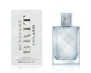 Burberry Brit splash tualettvesi meestele EdT 50 ml