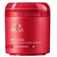 Wella Brilliance juuksemask 150 ml