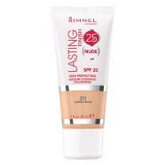 Rimmel London Lasting Finish 25h Nude Foundation jumestuskreem 30 ml Classic Beige