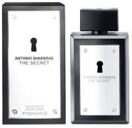 Antonio Banderas The Secret tualettvesi meestele EdT 100 ml