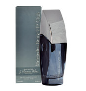 Mercedes-Benz Vip Club Black Leather by Honorine Blanc tualettvesi EdT 100 ml