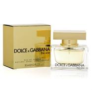 Dolce & Gabbana The One parfüümvesi naistele EdP 30 ml