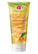Dermacol Aroma Ritual Mandarin Sorbet ihupiim 200 ml