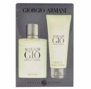 Giorgio Armani Acqua di Gio Pour Homme lõhnakomplekt meestele EdT 50 ml