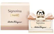 Salvatore Ferragamo Signorina Eleganza parfüümvesi naistele EdP 50 ml