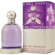 Jesus Del Pozo Halloween tualettvesi naistele EdT 100 ml