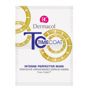Dermacol Time Coat Intense Perfector Mask näomask 16g