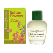 Frais Monde Sultan Flowers Perfumed Oil parfüümõli 12ml
