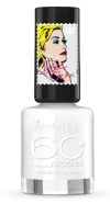 Rimmel London 60 Seconds Nail Polish By Rita Ora küünelakk 8 ml