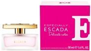 Escada Especially Escada Delicate Notes tualettvesi naistele EdT 50 ml