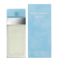 Dolce & Gabbana Light Blue tualettvesi naistele EdT 100 ml