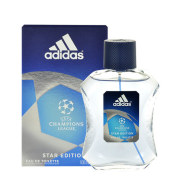 Adidas UEFA Champions League Star Edition tualettvesi meestele EdT 100 ml