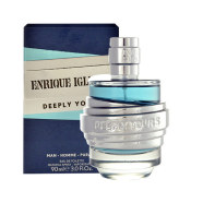 Enrique Iglesias Deeply Yours tualettvesi meestele EdT 90 ml
