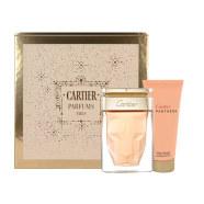 Cartier La Panthere Legere lõhnakomplekt naistele EdP 175 ml