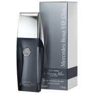 Mercedes-Benz Vip Club Black Leather by Honorine Blanc tualettvesi EdT 50 ml