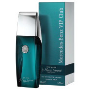 Mercedes-Benz Vip Club Pure Woody by Harry Fremont tualettvesi meestele EdT 50 ml
