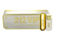 Carolina Herrera 212 VIP lõhnakomplekt naistele EdP 280 ml