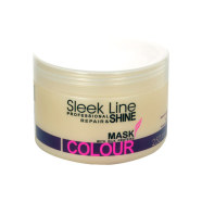 Stapiz Sleek Line Colour Mask juuksemask 250ml