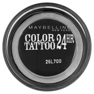 Maybelline Color Tattoo 24H kreemjas lauvärv 4 g