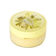 The Body Shop Moringa Cream Body Scrub kehakoorija 200 ml