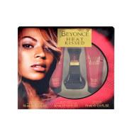 Beyonce Heat Kissed lõhnakomplekt EDP+dušigeel+kehakreem