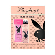 Playboy Play It Sexy lõhnakomplekt 350 ml