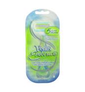 Gillette Venus Embrace raseerija + 2 raseerimispead