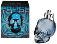 Police To Be tualettvesi meestele EdT 40 ml