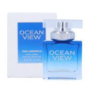 Karl Lagerfeld Ocean View tualettvesi meestele EDT 30ml