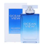 Karl Lagerfeld Ocean View tualettvesi meestele EDT 100ml