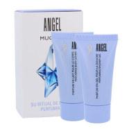 Thierry Mugler Angel komplekt kehakreem+dušigeel