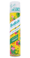 Batiste Tropical kuivšampoon (200ml)