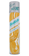 Batiste Plus Brilliant Blonde kuivšampoon (200ml)