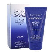 Davidoff Cool Water Night Dive dušigeel 50ml