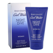 Davidoff Cool Water Night Dive ihupiim (150ml)