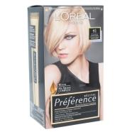 L´Oreal Paris Préférence Récital Hair Colour juuksevärv