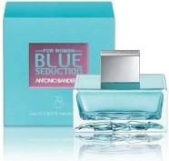 Antonio Banderas Blue Seduction tualettvesi naistele EdT 50 ml