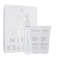 Issey Miyake L´Eau D´Issey Pure lõhnakomplekt 150ml