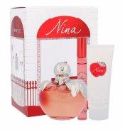 Nina Ricci Nina lõhnakomplekt naistele 190ml