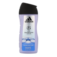 Adidas UEFA Champions League Arena Edition dušigeel (250ml)