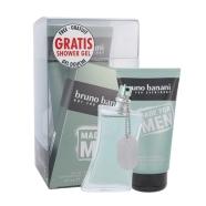 Bruno Banani Made for Men lõhnakomplekt