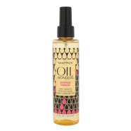 Matrix Oil Wonders Egyptian Hibiscus juukseõli (150ml)