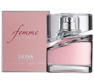 Hugo Boss Femme 30ml naiste parfüümvesi EdP