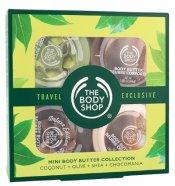 The Body Shop kehavõiete komplekt Mini Body Butter Collection 200ml