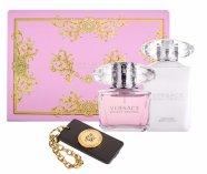 Versace Bright Crystal lõhnakomplekt naistele 190ml
