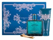 Versace Eros lõhnakomplekt meestele 200ml
