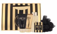 Grace Cole White Nectarine & Pear Luxury kehahoolduskomplekt 250ml