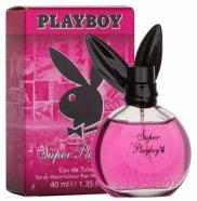 Playboy Super Playboy tualettvesi naistele EDT 40ml