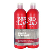 Tigi Bed Head Resurrection šampoon ja palsam 2x750 ml