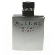 Chanel Allure Sport tualettvesi meestele EdT 3x20ml